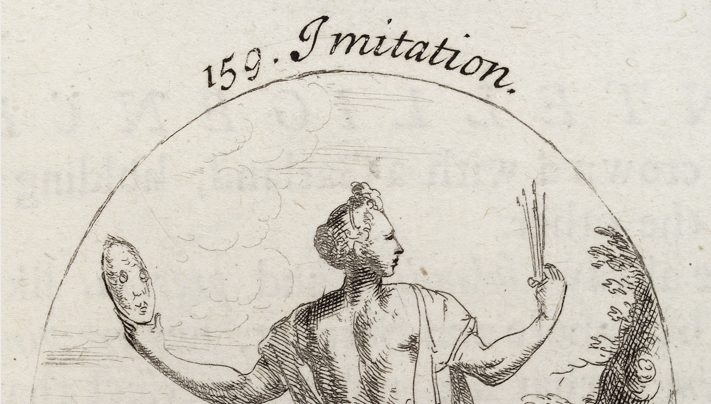 https://commons.wikimedia.org/wiki/File:Plate_illustrating_a_personification_of_%27Imitation%27_Wellcome_L0035398.jpg